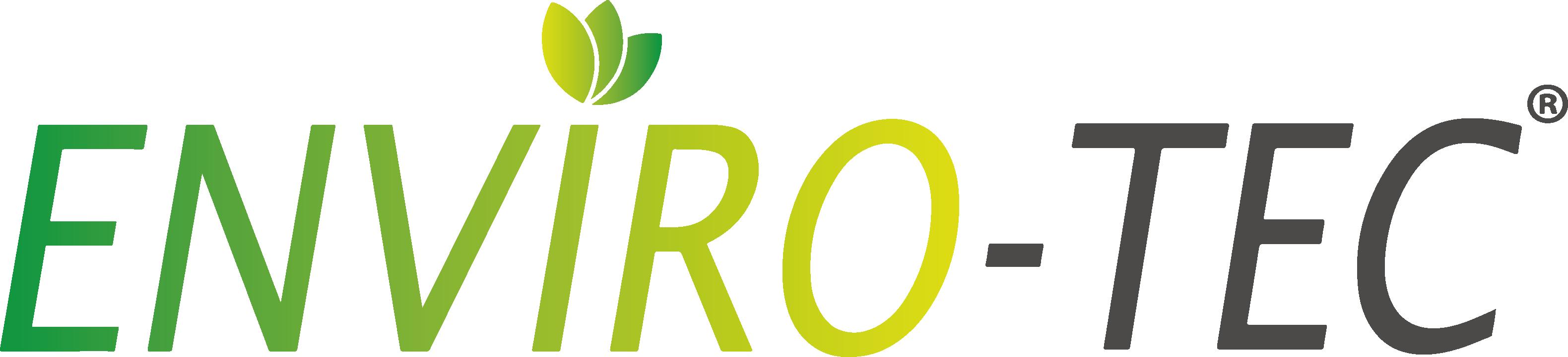 ENVIRO TEC logo